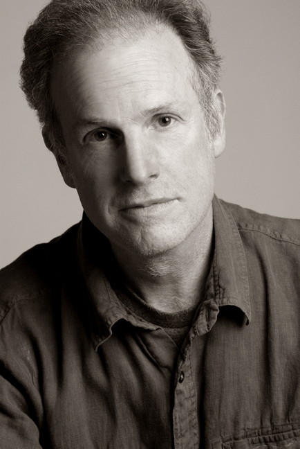 Daniel-Polikoff-Author